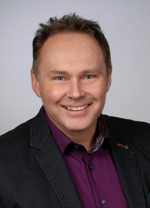 Thomas Bauske